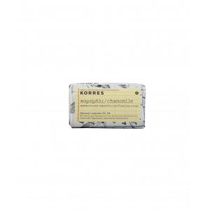 Мыло смягчающее для лица и тела ромашка 125 гр