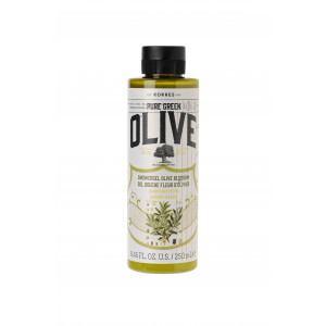 OLIVE гель для душа цветы оливы