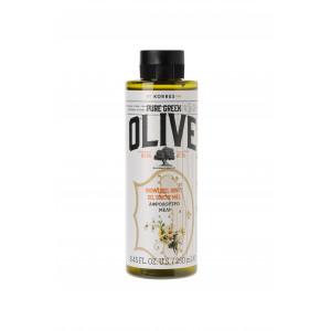 OLIVE гель для душа мёд