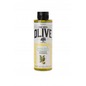 OLIVE гель для душа бергамот
