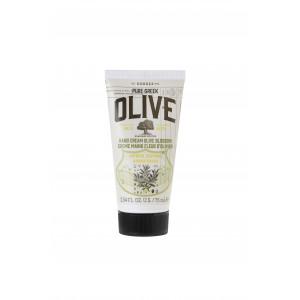 OLIVE крем для рук цветы оливы