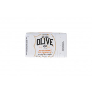 OLIVE мыло мёд