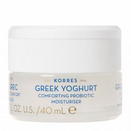 Йогурт крем дневной успок увл с пробиот. для норм/комб кожи