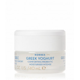 Йогурт дневной крем успок увл с пробиотиками для сухой кожи