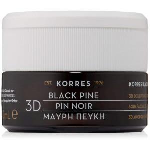 Black Pine дневной крем для норм./комб. кожи